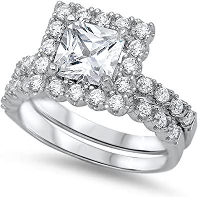 Oxford Diamond Co ODC-R-104476 product image 2