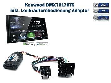 CTSKI001.2 Kia Cee/'d 2007-2009 Car SONY Stereo Steering Wheel Interface Kit