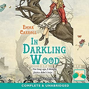 In Darkling Wood Audiobook