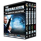 The Equalizer Complete Series