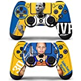 Vanknight Vinyl Decals Skin Stickers 2 Pack for PS4 Controllers Skin For Sale