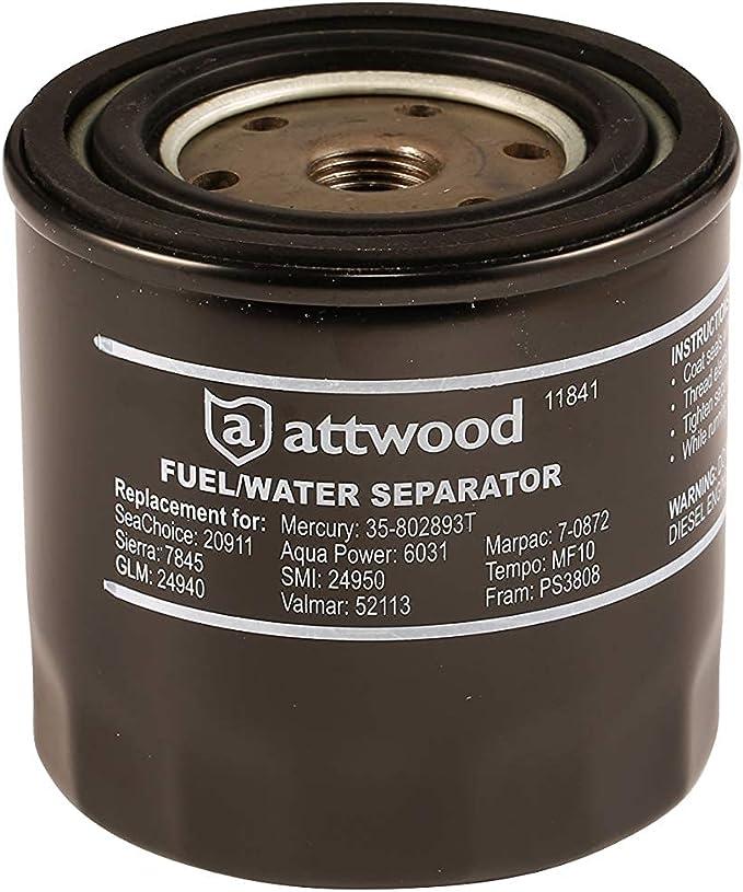 Cartouche filtre fil enroul/é 10/pouces microns 10/Polypropyl/ène s/édiments Set 6/pi/èces