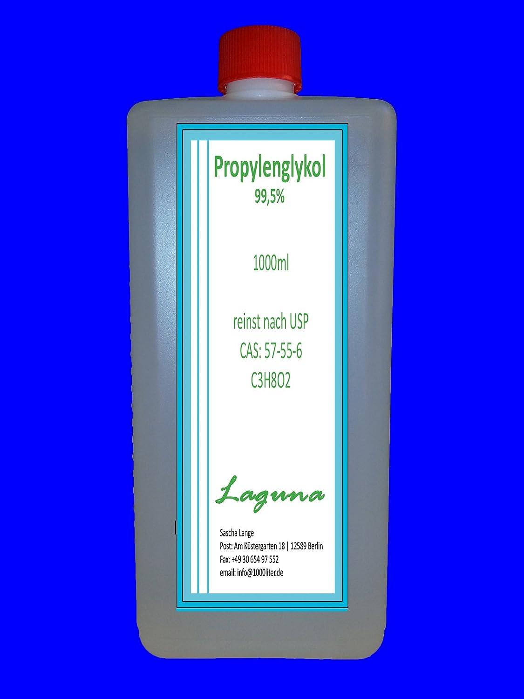 1 litro propilenglicol 99,5% alemana producto propanodiol ...