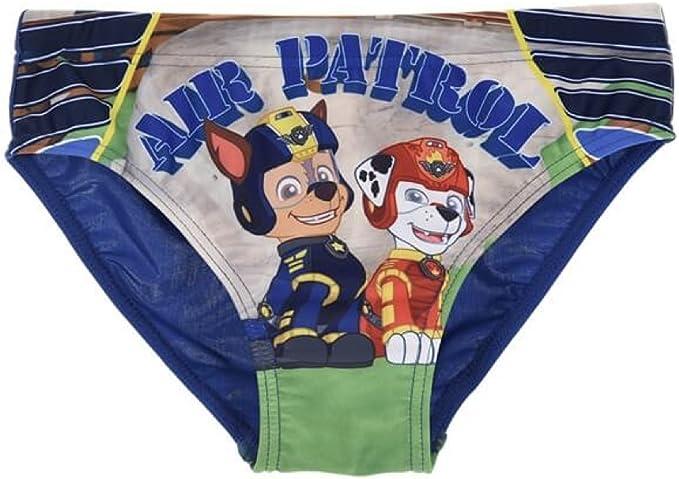 Costume da bagno da ragazzo Paw Patrol