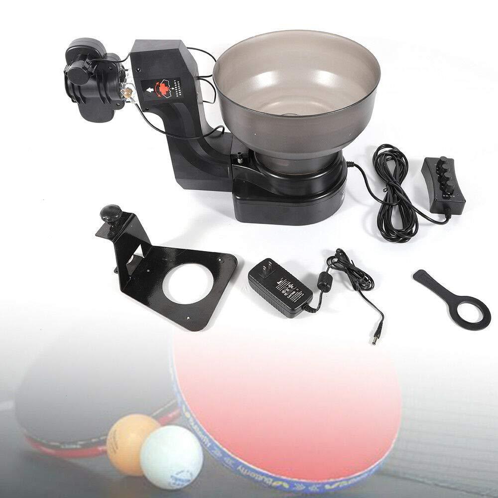 TFCFL HP-07 ピンポン/卓球ロボット 自動ボールマシン 卓球ポン屋内ゲーム スポーツ用品 B07QXVV4WB