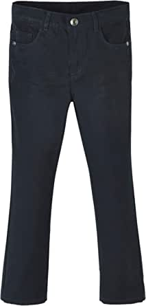 Vertbaudet - Pantalón recto para niño