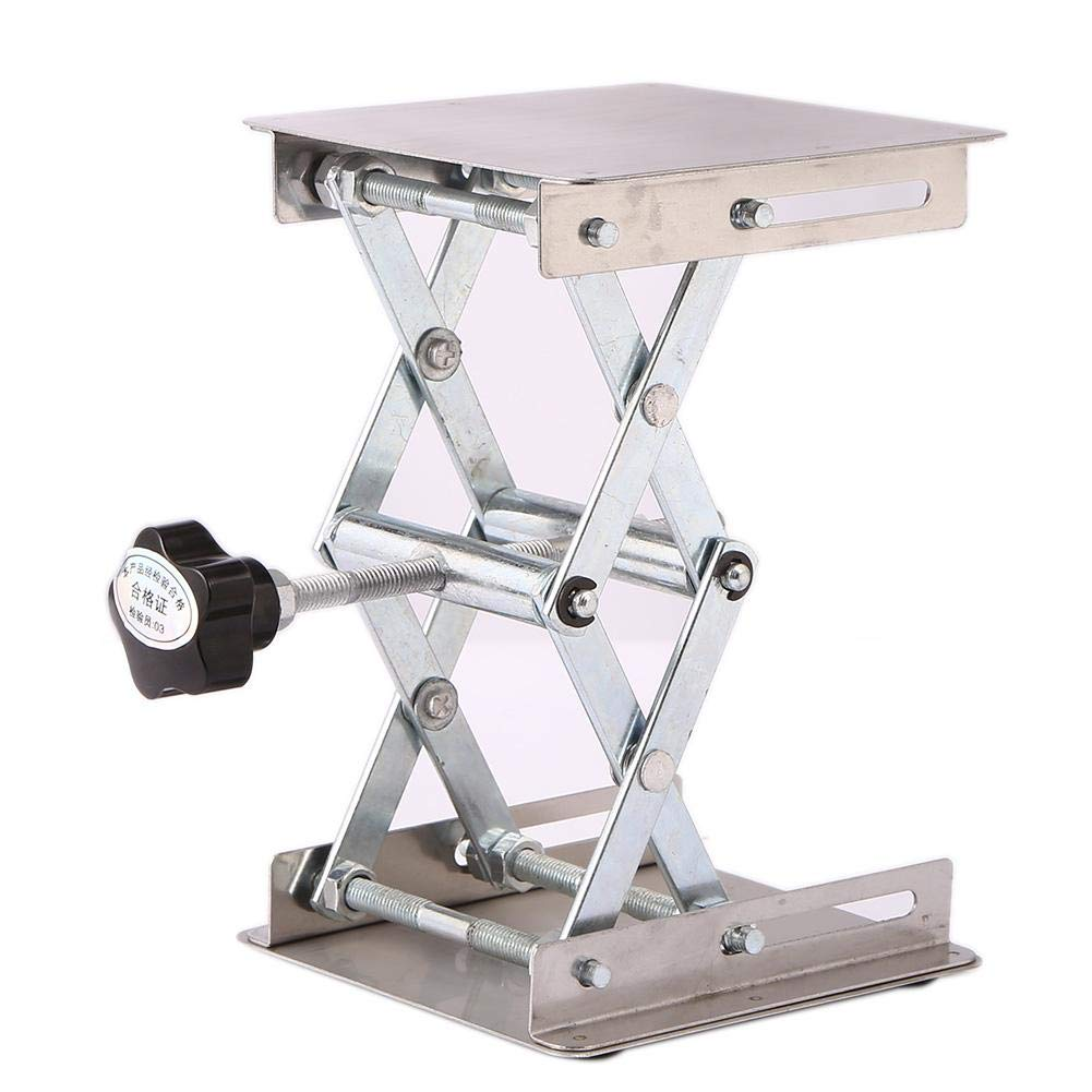 Lifting Stand Rack, Aluminum Router Lift Table Woodworking Engraving Lab Lifting Stand Rack by ttnight (Image #8)