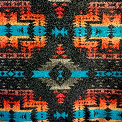 Tribal Fabric By The Yard Amazon Com