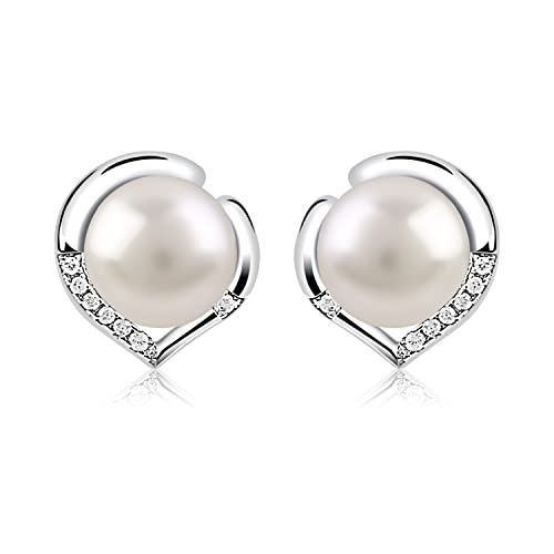 Pearl Bridal Necklace Jewelry Is Perfect For Any Woman
