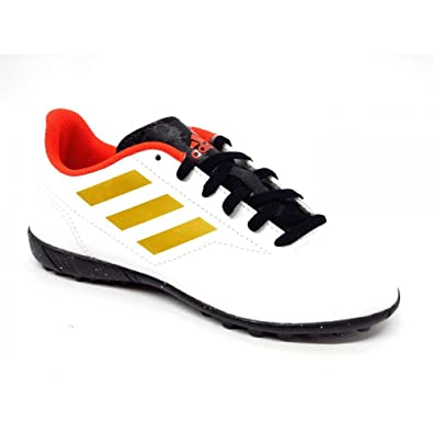 pretty nice 1c89e fa908 adidas Conquisto II TF, Chaussures de Football Mixte Enfant Amazon.fr  Chaussures et Sacs