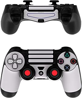 product image for Retro - PS4 Controller Skin Sticker Decal Wrap (Controller NOT Included) [Video Game]