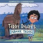 Terry Deary's Greek Tales | Terry Deary