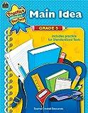 Main Idea, Grade 5, Debra J. Housel and Melissa Hart, 0743986458