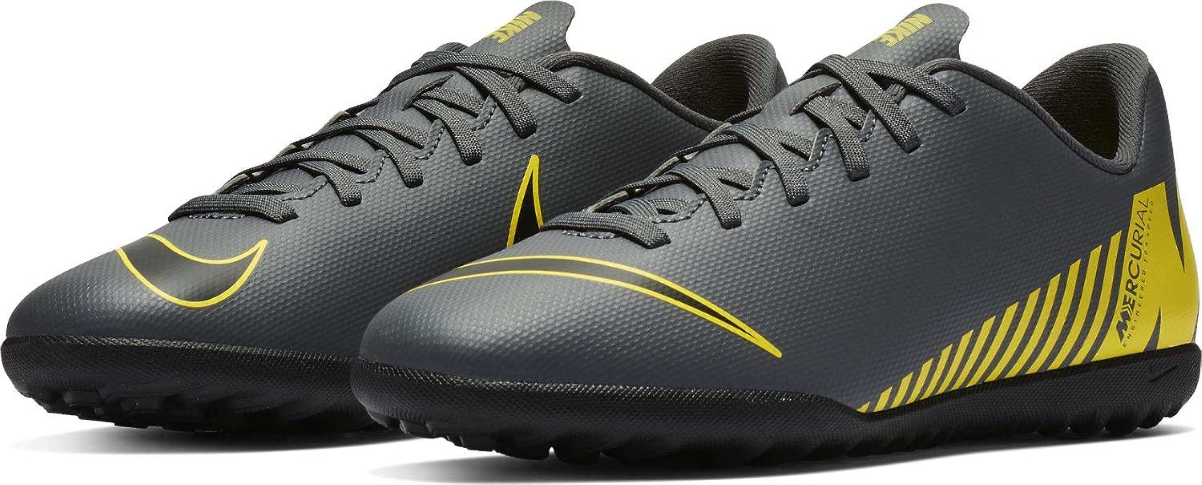 bd195896fd9 Nike - FUTBOL7 NIKE Mercurial Vapor 12 Club GS TF Junior Game Over Hombre