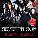 Seventh Son: The Spook's Apprentice Film Tie-in Audiobook by Joseph Delaney Narrated by Jamie Glover, Will Thorp