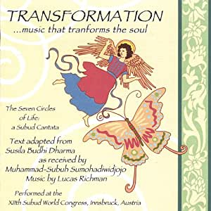 Transformation Music That Transforms the Soul