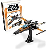 Star Wars: Stealth Mission Book and Model (Star Wars Construction Books)