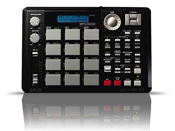Beat Making On The Mpc500 Ebook Download
