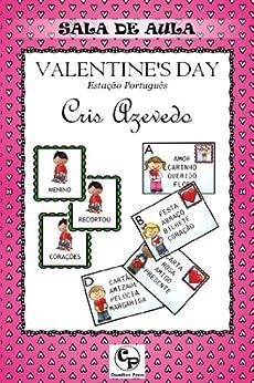 Amazon.com: Valentine's Day - Estação Português (Portuguese Edition