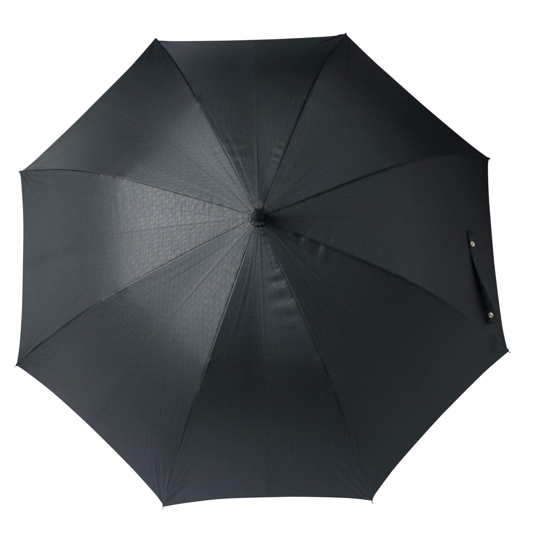 Hugo Boss Grid Golf Paraguas clásico, 130 cm, Negro (Black): Amazon.es: Equipaje