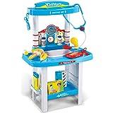 23pc Doctor Set Toy Kids Children Pretend Role Play Medical Nurse Doctors Kit