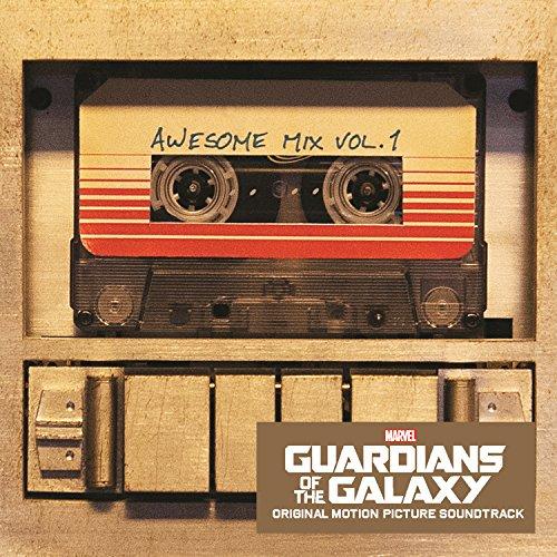 Guardians Galaxy Awesome Original Soundtrack