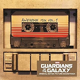 Guardians of the Galaxy: Awesome Mix Vol. 1 (Original Motion Picture Soundtrack) (B00LLMFAAG) | Amazon Products