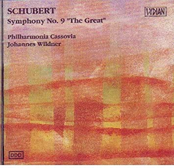 Schubert: Symphony No. 9 'The Great'