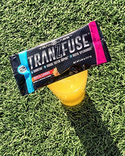 TranzLabs - Tranzfuse - All-in-One All Natural Dietary Supplement and Vitamins (20 pack)