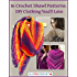 16 Crochet Shawl Patterns: DIY Clothing You'll Love