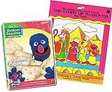 Shalom Sesame - It's Passover, Grover! - Bonus Pack