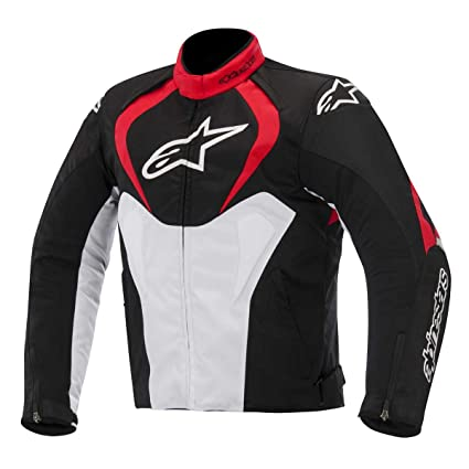 Alpinestars t-Jaws WP Chaqueta: Amazon.es: Coche y moto