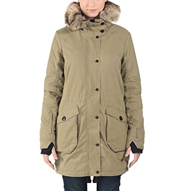 Bench winterjacke damen amazon
