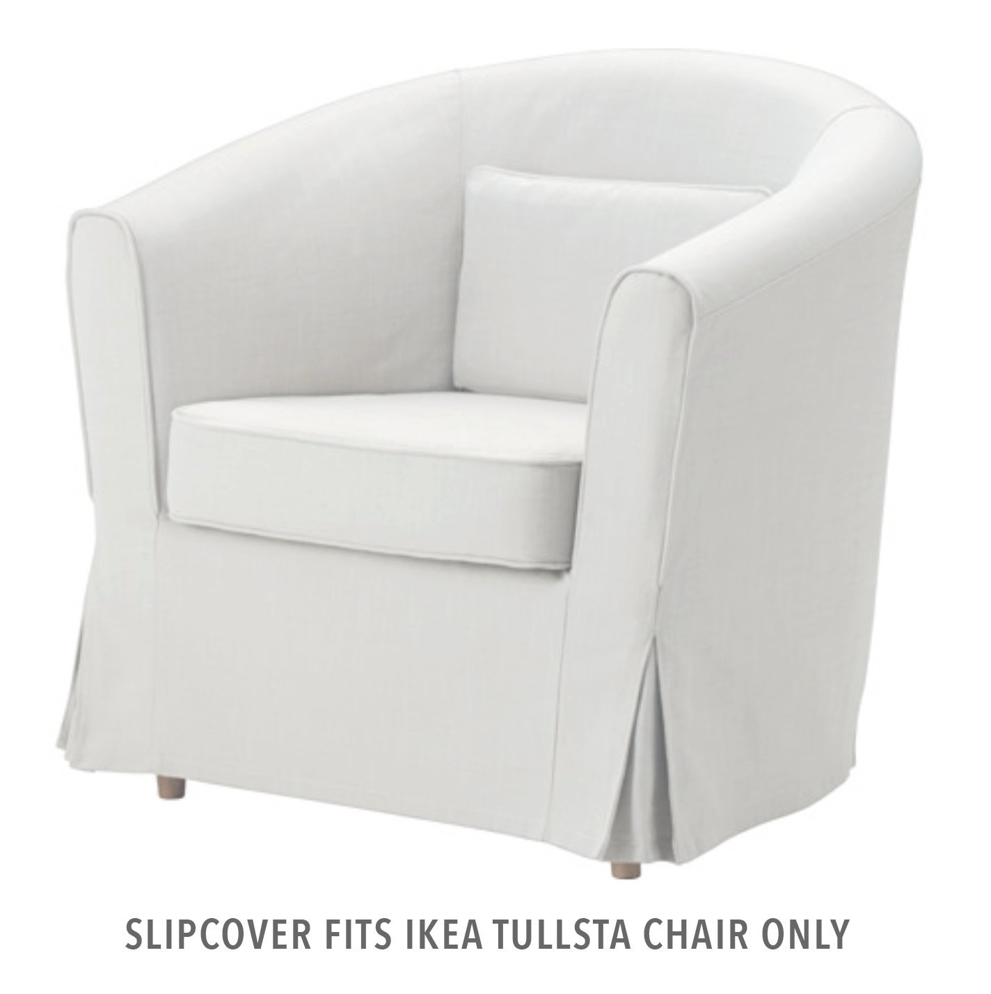Amazon Ikea Tullsta Chair Slipcover Home & Kitchen