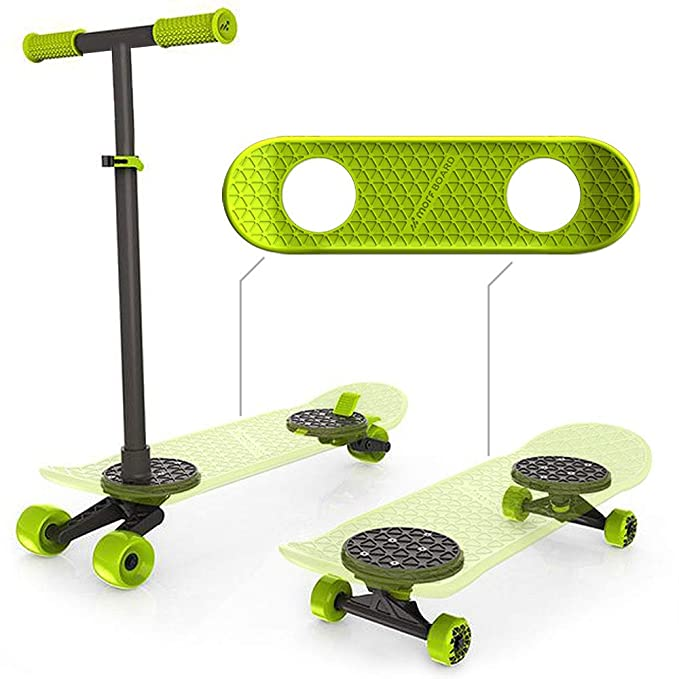 MorfBoard - Jakks Pacific (UK 76055-11L)