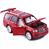 Amazon Com Dub City Lincoln Navigator 1 10 Scale Electric Rc Car
