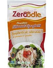 ZEROODLE Shirataki Spaghetti Pasta, 400g