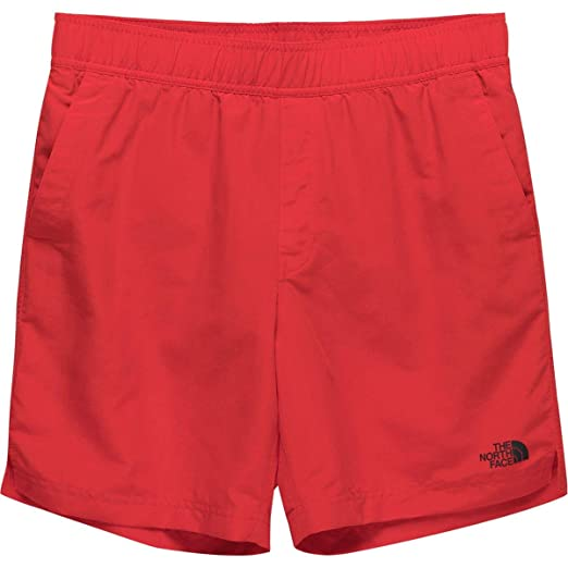 b58b1ecf2 The North Face Men's Class V Pull On Trunk, Fiery Red, Size Small/