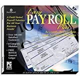 Software : COSMI Easy Payroll Plus (Windows)