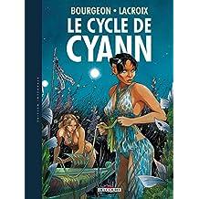 CYCLE DE CYANN (INTÉGRALE SOUS COFFRET)