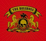 The Bosshoss - Marry Marry Me