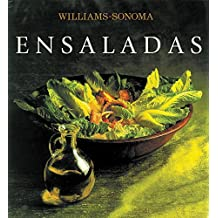 Williams Sonoma: Ensaladas