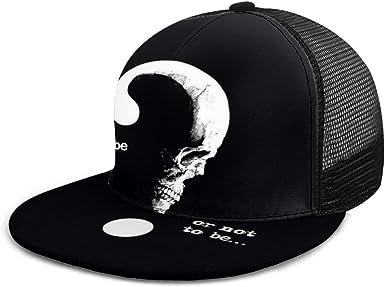 casquette tête de mort 11