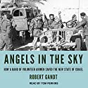 Angels in the Sky: How a Band of Volunteer Airmen Saved the New State of Israel Audiobook by Robert Gandt Narrated by Tom Perkins