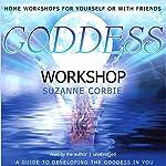 Goddess Workshop | Suzanne Corbie