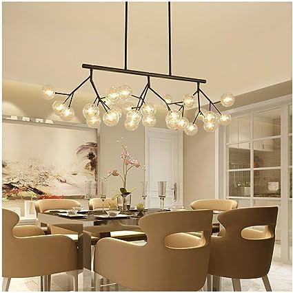 Modern Pendant Light Dining Room Ceiling Lamp Kitchen Lighting Bar Chandelier
