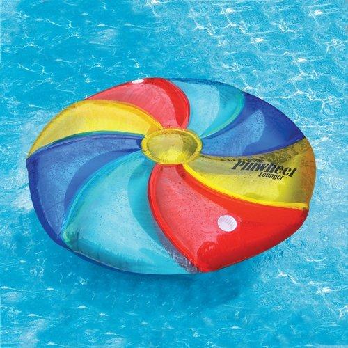 UPC 789610245741, Pinwheel Island Pool Float Lounge Chair