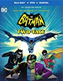 Batman vs. Two-Face (BD) [Blu-ray]