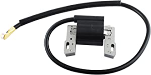 Podoy 398811 Ignition Coil for Briggs & Stratton 395492 395326 398265 7HP-16HP Engines