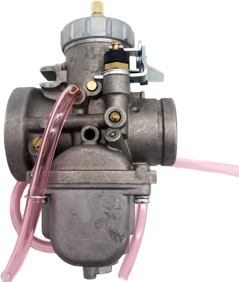 Carburetor Carb Replacement for 30mm VM Series Universal Round Slide VM30-83 Carb
